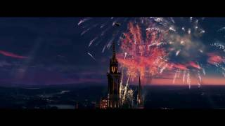 Intro-HD Walt Disney Pictures