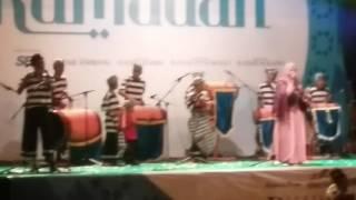 getlinkyoutube.com-Musik Tradisional Patrol Irama Kamboja Kalisat-Jember-Jawa Timur ( olle olang )