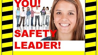 getlinkyoutube.com-You Are a Safety Leader! - Leadership - Safety Training Video