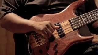 Bassist - John King