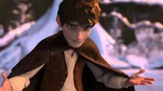 getlinkyoutube.com-Rise Of The Guardians-Scene- Jack Frost Memories-