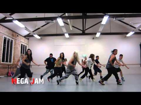 'Goin' In' Jennifer Lopez ft. Flo Rida choreography by Jasmine Meakin (Mega Jam)