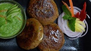 Shikampuri Kabab..