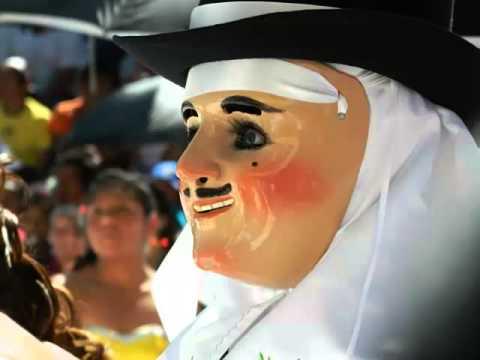Descarga la música del Carnaval de Tlaxcala 1