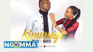Kivuruge Accoustic (Remix) - Aslay x Nandy