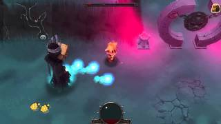 getlinkyoutube.com-All boss fights in Evoland