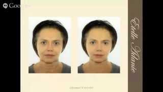 getlinkyoutube.com-Как сделать лицо молодым   из вебинара Этель Аданье