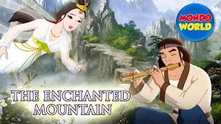 getlinkyoutube.com-ENCHANTED MOUNTAIN full movie - EN