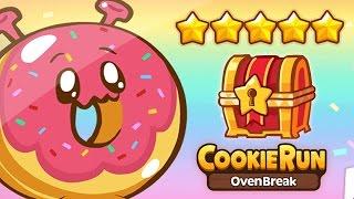 getlinkyoutube.com-CookieRun OvenBreak (Tips) เทคนิคหาดาว ★ มาเปิดหีบแดงแบบรวดเร็วที่สุด | xBiGx