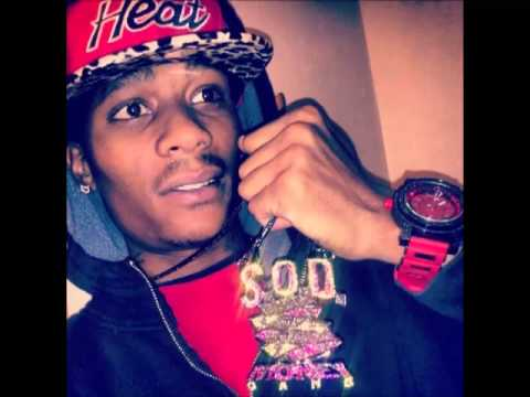 DBoi - S.O.D Loyalty (SODMG)