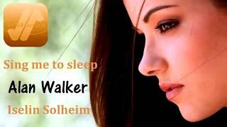 Alan Walker - Sing me to sleep 30 SUBTITLES INTERNATIONAL MULTI BABEL napisy width=