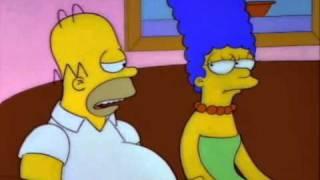 getlinkyoutube.com-Los Simpson - Homero - Dinosaurio (latino)