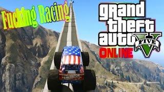 getlinkyoutube.com-(GTA V Online)1#ด่านสุดเกรียน-พบกับการแข่งรถบนภูเขาสุดฮ่า(Funny Moment)