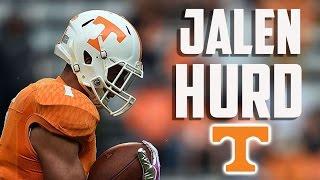 "getlinkyoutube.com-Jalen Hurd   ""Bruiser""   Tennessee RB Highlights ᴴᴰ"