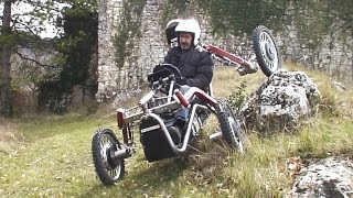 getlinkyoutube.com-SWINCAR E-Spider - Extreme Off-Road 2