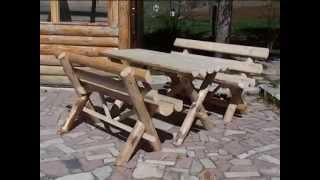 getlinkyoutube.com-klupe i stolovi
