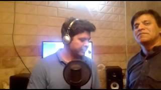 Gali Gali main Shor hai . Babu rana new PTI Song 2017