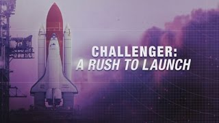getlinkyoutube.com-Challenger: A Rush To Launch