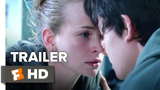 The Space Between Us Official Trailer