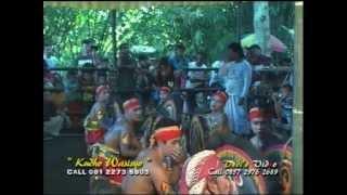 Kudho Wasisyo Babak Putra Javanisme Traditional Art Dance