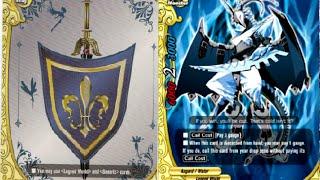 getlinkyoutube.com-Future Card Buddyfight - Legend World, Asgard