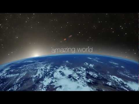 Amazing World (SFW Version)