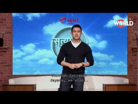 Satyamev Jayate - 6th May 2012 HD Episode 1 Full