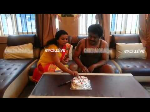 Jaggesh 30th anniversary video - EXCLUSIVE