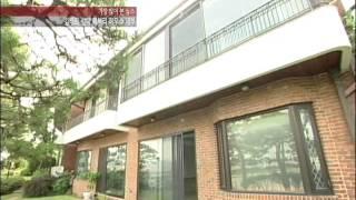 getlinkyoutube.com-[tvN enews] 스타들의 초호화 럭셔리 하우스 '억소리 절로~'