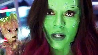 GUARDIANS OF THE GALAXY 2 Trailer # 4 (2017)