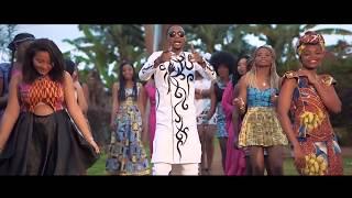 TONY SUNSHYNE - Femme Africaine