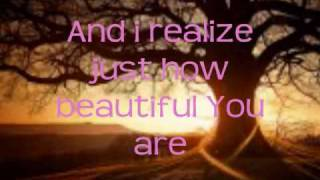 getlinkyoutube.com-How He Loves lyrics by David Crowder Band