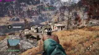 getlinkyoutube.com-Far Cry 4 - 6P9 Hostage Rescue