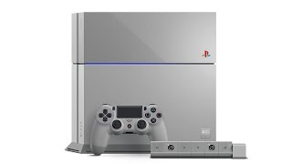 getlinkyoutube.com-20th Anniversary Edition PS4 Unboxing