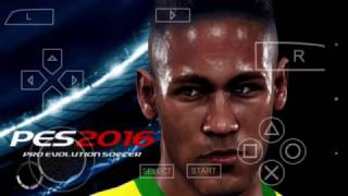 getlinkyoutube.com-PES 2016 NEW Patch Data PPSSPP Android [Link Downl