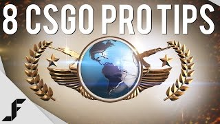 getlinkyoutube.com-8 CSGO PRO TIPS - Counter-Strike Global Offensive