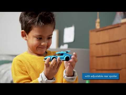 LEGO City Sports Car - 60285