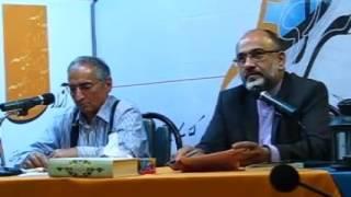 getlinkyoutube.com-روایت جنجالی صادق زیباکلام از آینده جمهوری اسلامی ایران