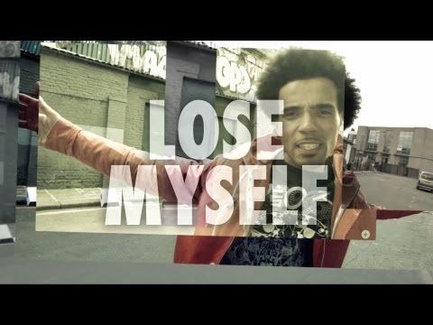 Video: Akala ft Josh Osho – Lose Myself