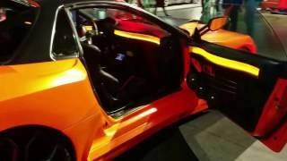 Mitsubishi 3000gt custom widebody