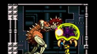 Super metroid : Various tricks