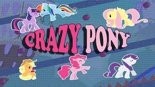 getlinkyoutube.com-Crazy Pony