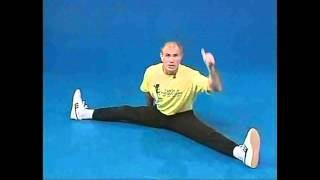 getlinkyoutube.com-Bill Superfoot Wallace - How to Advanced Stretching 1/3