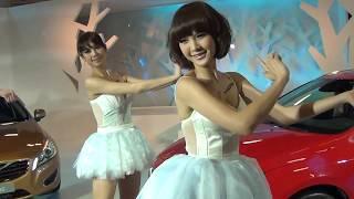 getlinkyoutube.com-VOLVO 開場舞兼走秀(角度1)(1080p)@2012台北車展
