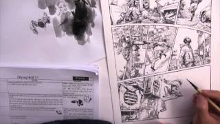 getlinkyoutube.com-SPYGAMES T1 / KIM Jung Gi en plein travail #2