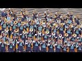Money Baby - Southern University Human Jukebox 2014