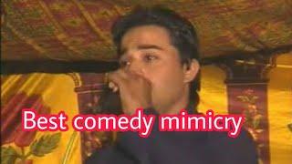 getlinkyoutube.com-Pashto Amazing Voice Any Singer.. Rohan Ali. Part 1 /4