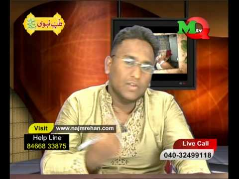 Mqtv Channel  Tibb E Nabawi (saw) Topic Fairness  6 Nov 2013