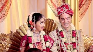 getlinkyoutube.com-Mad Sally, Yew Han Baker & Miss Malaysia India, Lakshmi Appadorai's Wedding!
