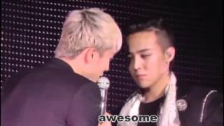 getlinkyoutube.com-GD & SEUNGRI HOT MOMENT IN BIGBANG MADE TOUR FUKUOKA 29.11.2015